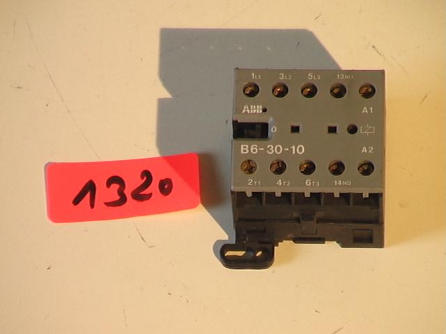 PROMO-XREF , B6-30-10 24VAC ,