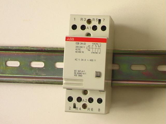 PROMO-XREF , ESB-24-22 230VAC ,