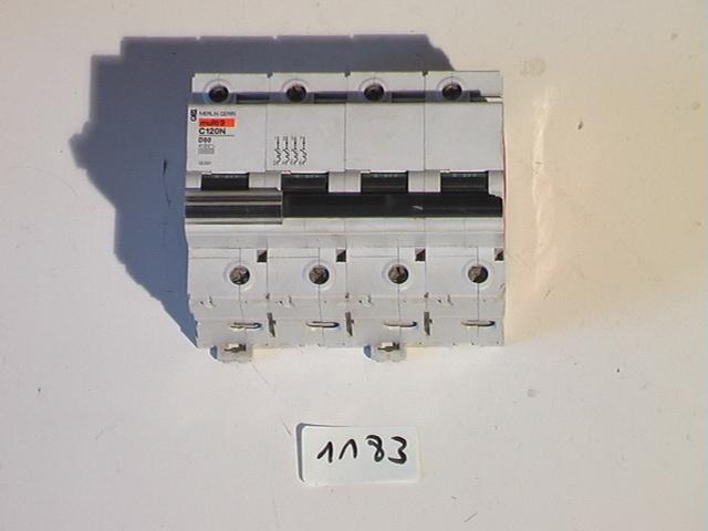 PROMO-XREF , C120N D80 ,  18391