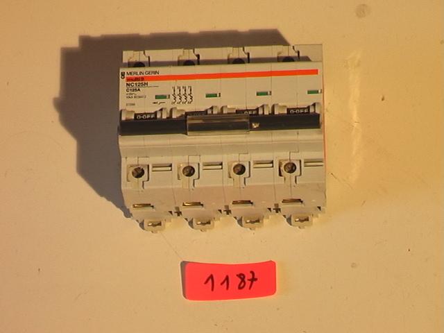 PROMO-XREF , NC125H C125A ,