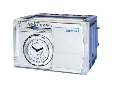Siemens & Xref , RVP201.0 ,