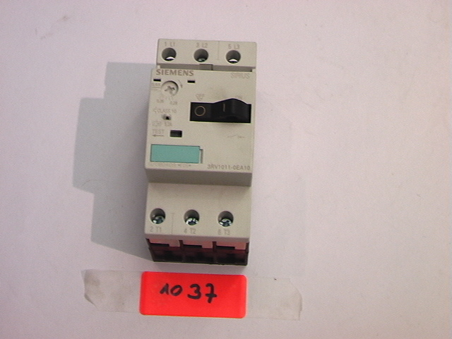 PROMO-XREF , 3RV1011-0EA10 ,