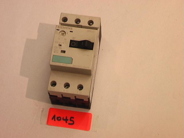 PROMO-XREF , 3RV1011-1EA10 ,