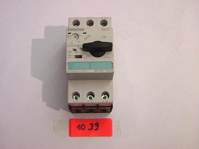 PROMO-XREF , 3RV1021-1CA10 ,
