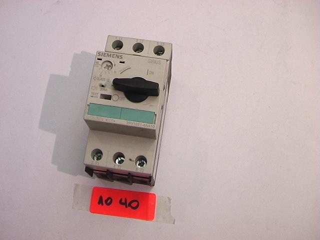 PROMO-XREF , 3RV1021-4AA10 ,