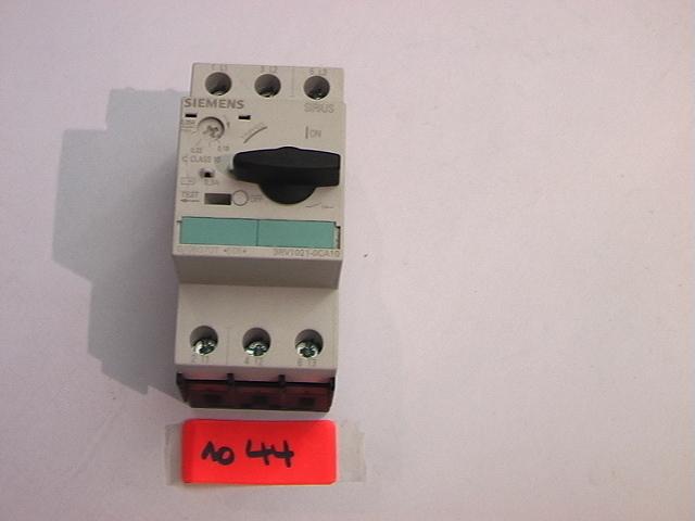 PROMO-XREF , 3RV1021-0CA10 ,
