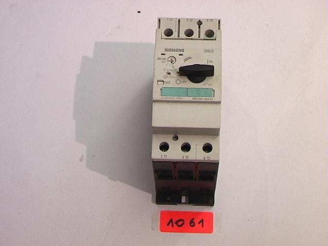 PROMO-XREF , 3RV1031-4DA10 ,