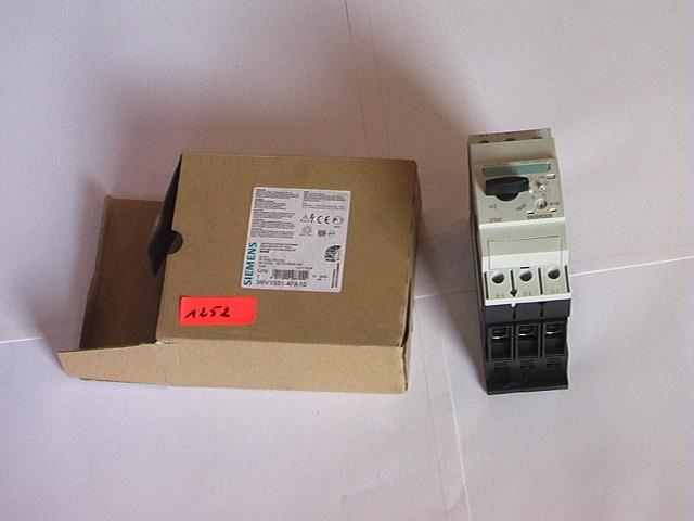 PROMO-XREF , 3RV1031-4FA10 ,