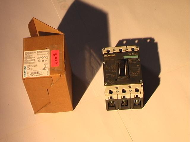 Siemens , 3VL1796-1DA3-0AA0 ,