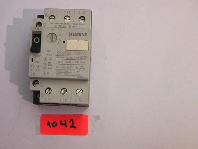 PROMO-XREF , 3VU13-00-1MP00 ,