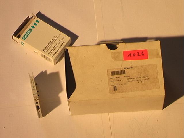 PROMO-XREF , 5SX9100 ,  5SX9-100