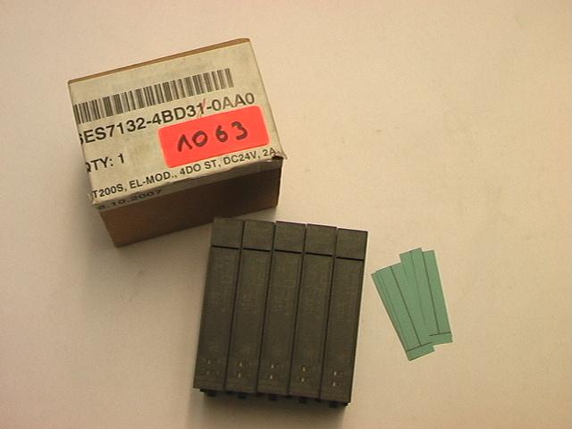 Siemens , 6ES7132-4BD32-OAAO ,