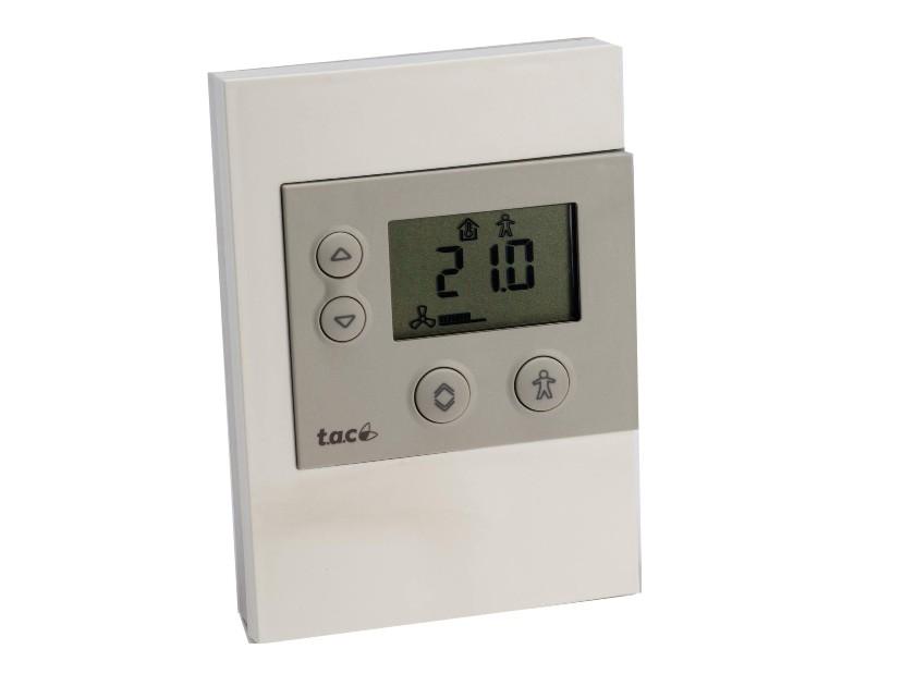 Room temperature sensors STR, for XENTA - STR100---STR100W ...