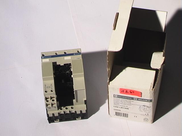 TELEMECANIQUE , LD5-LB130E ,  LD5LB130E