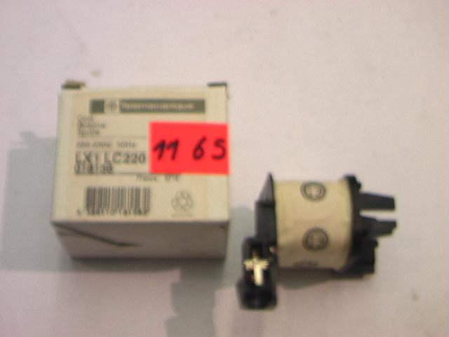 PROMO-XREF , LX1 LC220 ,  018156
